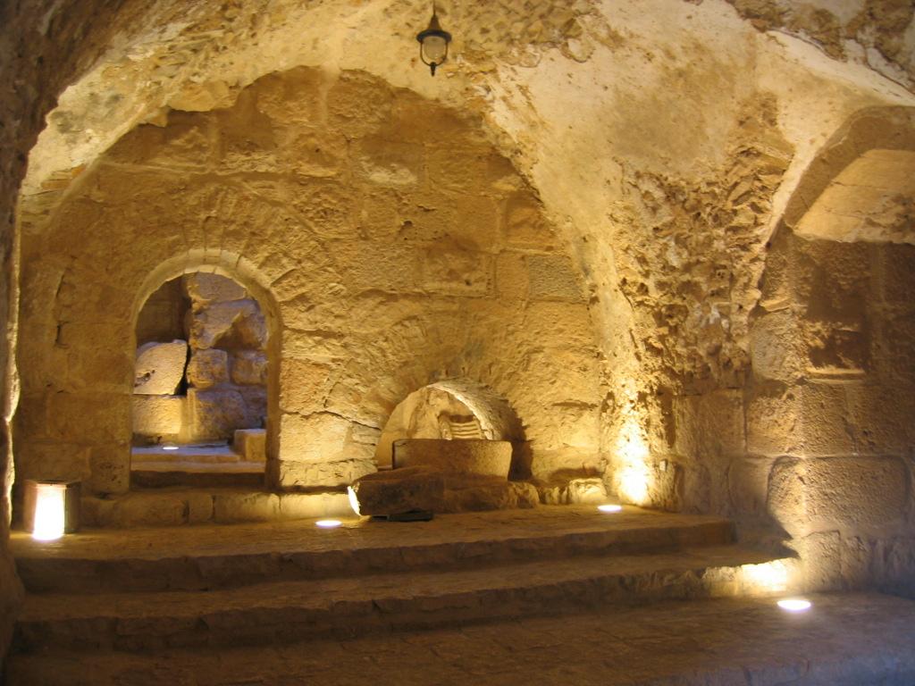 20051229-142157 jordan ajlun ajloun castle qal at al-rabad